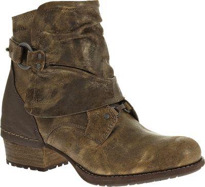 Merrell Women's Shiloh Cuff Boot
