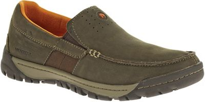 Merrell Men's Traveler Point Moc Shoe
