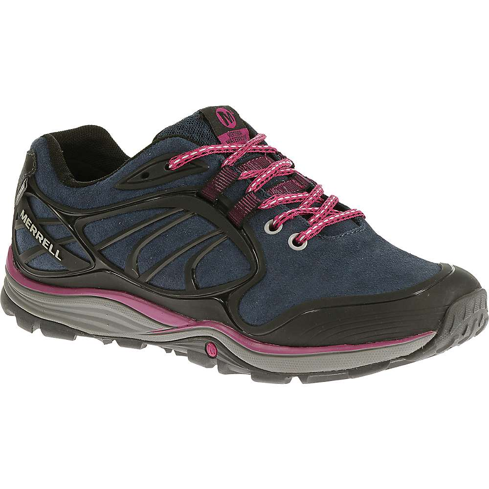 Women S Merrell Verterra Waterproof Hiking Shoes