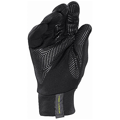 Under Armour Core ColdGear Infrared Glove Black / Black / Black
