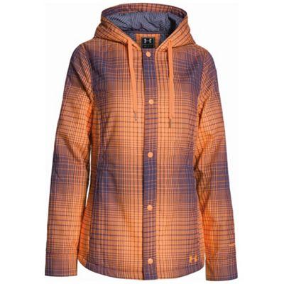 Under Armour Women's UA ColdGear Infrared Cedar MTN Jacket