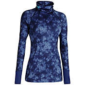 Under Armour Women's UA ColdGear Infrared Devo Cozy Neck Top