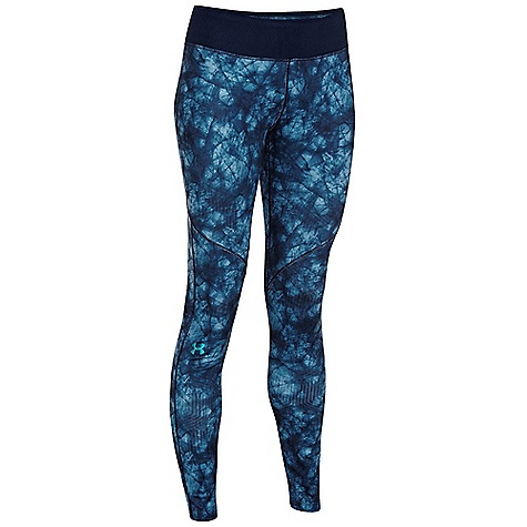 Under Armour Women's UA ColdGear Infrared Devo Legging 1249183
