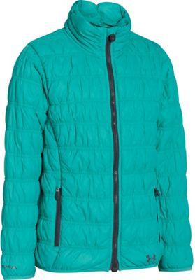 Under Armour Girls' UA ColdGear Infrared Evie Jacket