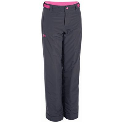 Under Armour Girls' UA ColdGear Infrared Fader Pant