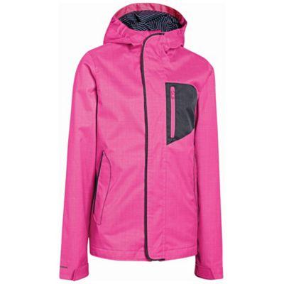 Under Armour Girls' UA ColdGear Infrared Gemma 3 in 1 Jacket