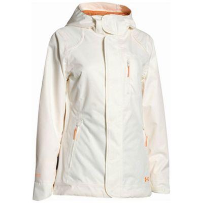 Under Armour Women's UA ColdGear Infrared Hierarch Jacket