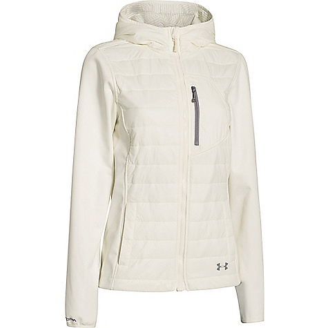 photo: Under Armour Women's ColdGear Infrared Werewolf Jacket synthetic insulated jacket