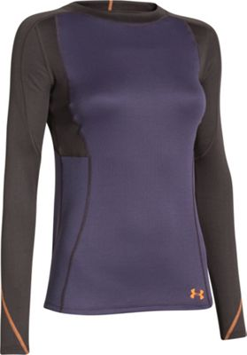 Under Armour Women's UA Charged Wool Crew