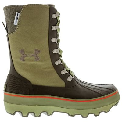 Under Armour Men's UA Clackamas 200 Boot