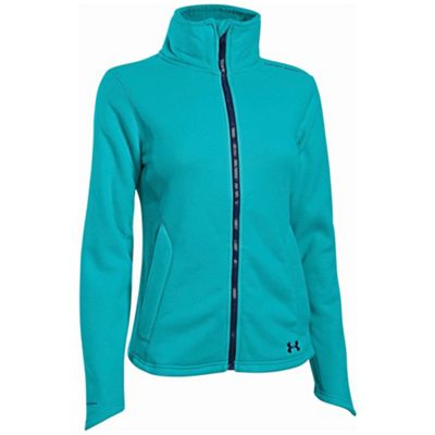Under Armour Women's UA Extreme ColdGear Jacket