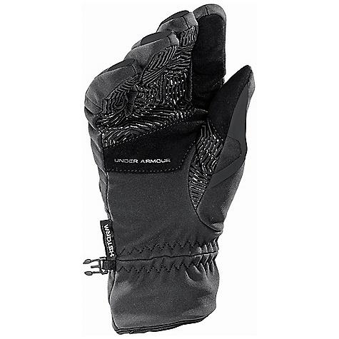 Under Armour UA ColdGear Infrared Storm Stealth Glove 1249435