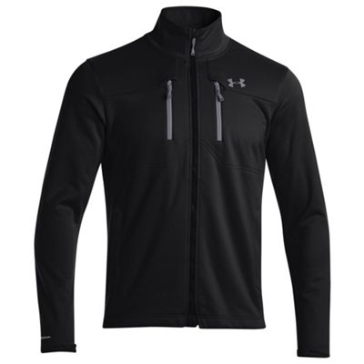 Under Armour Men's UA ColdGear Infrared Softershell Jacket