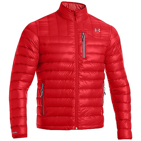 Under Armour Men's UA ColdGear Infrared Turing Jacket