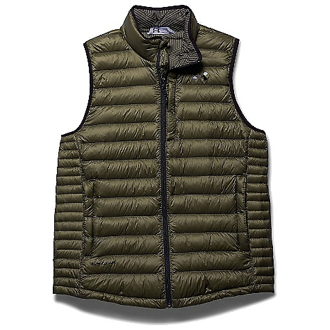 Under Armour Men's UA ColdGear Infrared Turing Vest 1249338