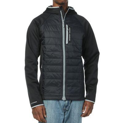 Under Armour Men's UA ColdGear Infrared Werewolf Hooded Jacket