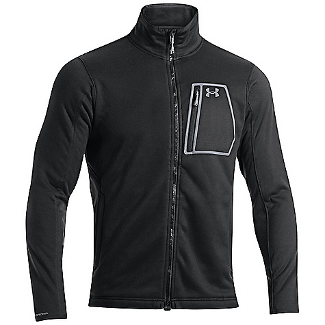 Under Armour Men's UA Extreme ColdGear Jacket Black / Steel