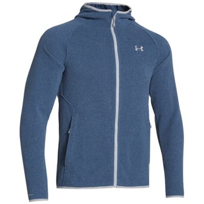 Under Armour Men's UA Forest FZ Hoody