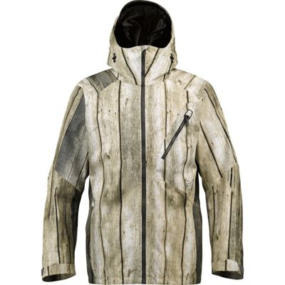 Burton AK 2L Cyclic Gore-Tex Snowboard Jacket - Men's