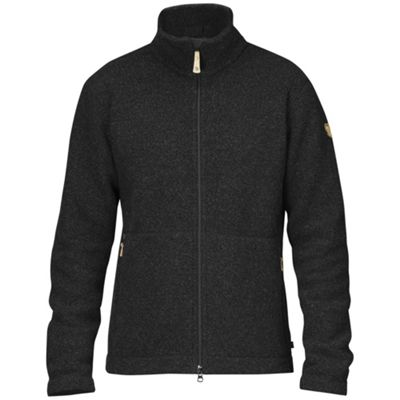 Fjallraven Men's Barents Fleece