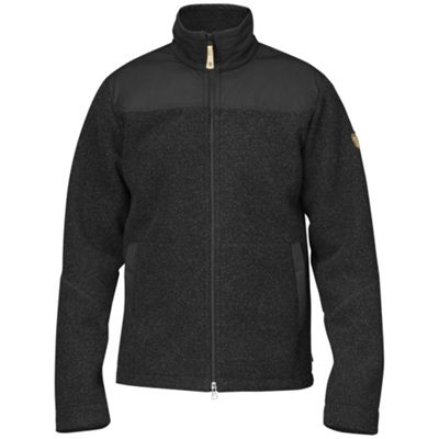 Fjallraven Men's Barents Stormblocker Jacket