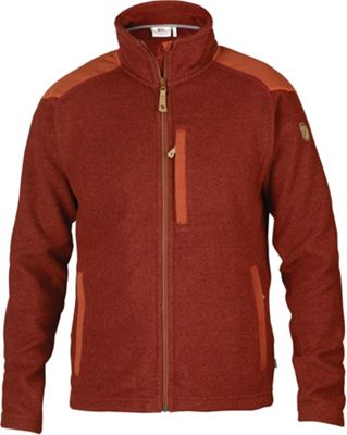 Fjallraven Men's Buck Fleece Top