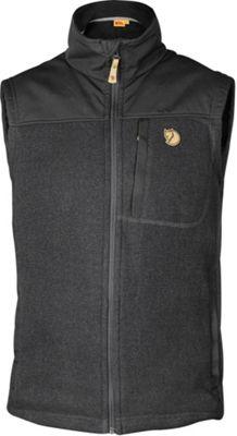 Fjallraven Men's Buck Fleece Vest