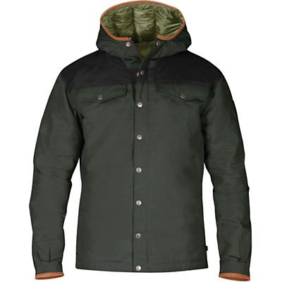 Fjallraven Men's Greenland No. 1 Down Jacket