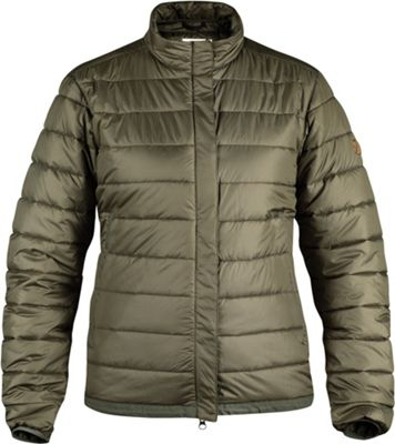 Fjallraven Women's Keb Loft Jacket