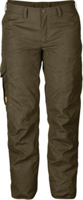 Fjallraven Women's Karla Winter Trouser