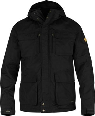 Fjallraven Men's Montt 3 in 1 Hydratic Jacket