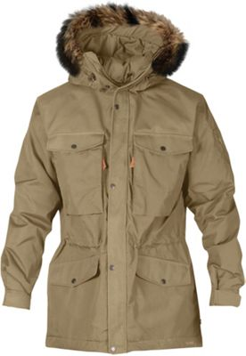 Fjallraven Men's Sarek Winter Jacket