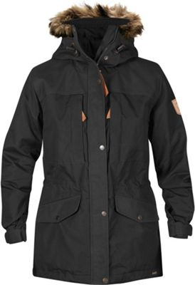 Fjallraven Women's Sarek Winter Jacket