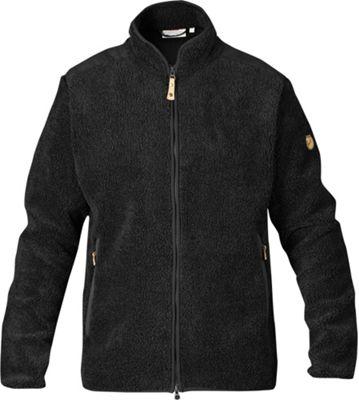 Fjallraven Men's Sarek Zip Sweater