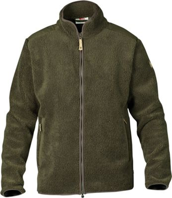 Fjallraven Men's Sarek Zip Sweater