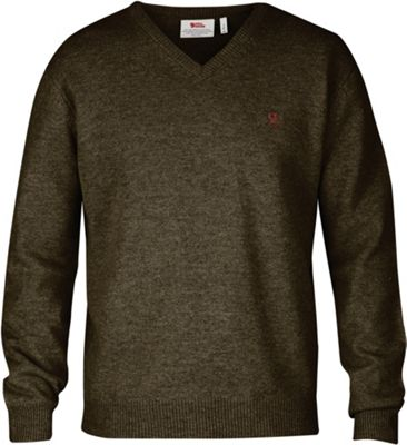 Fjallraven Men's Shepparton Sweater