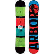 Arbor Draft Blem Snowboard 150 - Men's