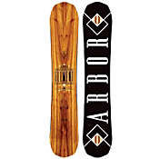 Arbor Element Blem Snowboard 161 - Men's