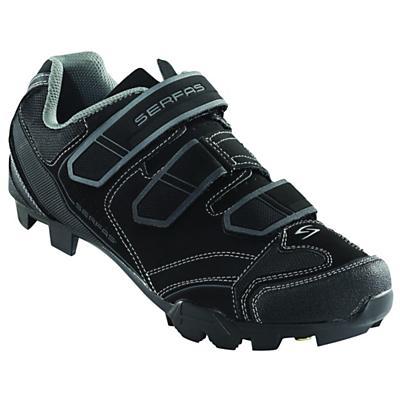 Serfas Men's Cadmium 3-Strap MTB Shoe