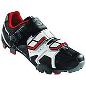 Serfas Men's Scandium Carbon Sole MTB Shoe