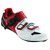 Serfas Men's Zirconium Carbon Sole Road Shoe