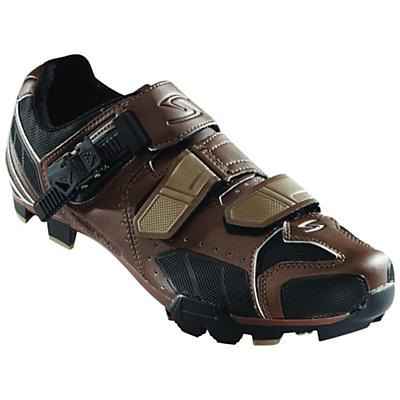 Serfas Men's Niobium Buckled MTB Shoe