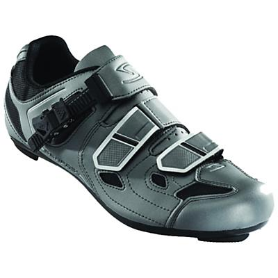 Serfas Men's Palladium Buckled Road Shoe