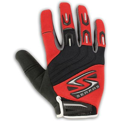Serfas Men's Pro Full Finger Glove