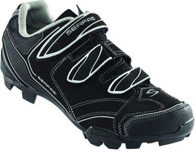 Serfas Women's Radon 3-Strap MTB Shoe