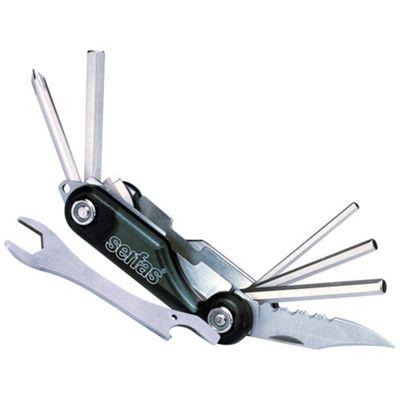 Serfas ST-2 Mentor Mini Tool