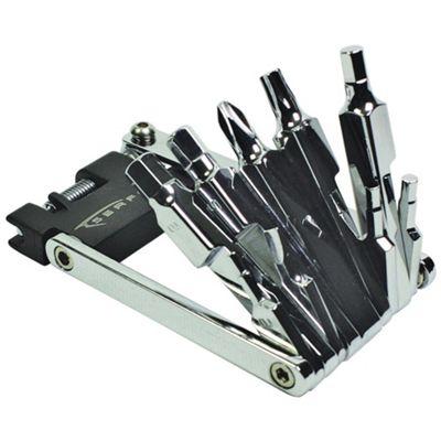 Serfas ST-SL Slimline Mini Tool