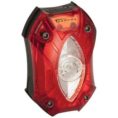 Serfas USL-TL60 USB Taillight