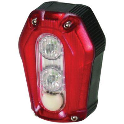 Serfas USL-TL80 USB Taillight