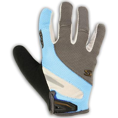 Serfas Women's Zen Full Finger Glove